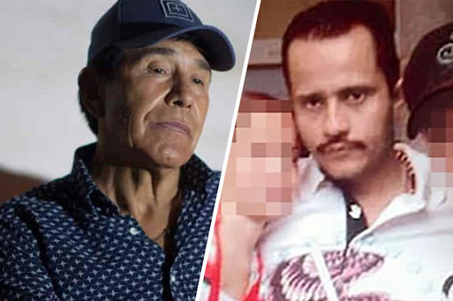 """Dicen que """"El Mencho"""" dio a Rafael Caro Quintero armas, sicarios, dinero, vehículos y se volvió aliado del CJNG, este sería el trato"""
