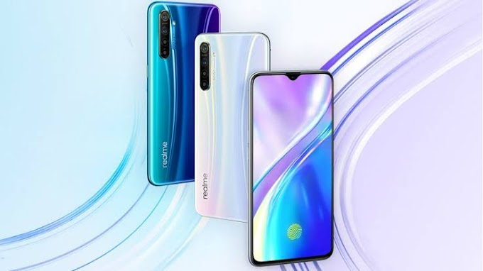 Realme May Be Preparing Redmi K20 Pro Competitor With Snapdragon 855 SoC