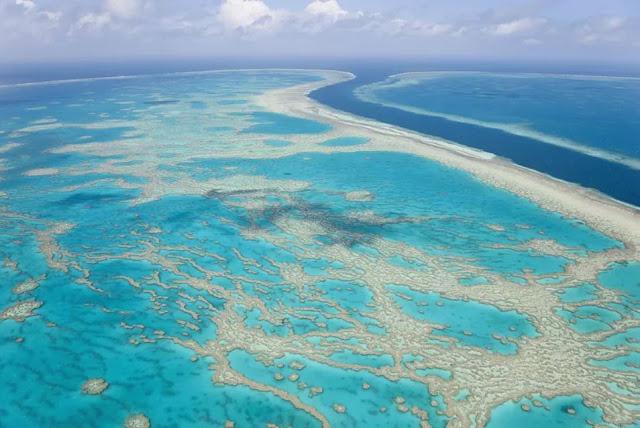 Apa Itu Permukaan Laut dan Bagaimana Mengukurnya?
