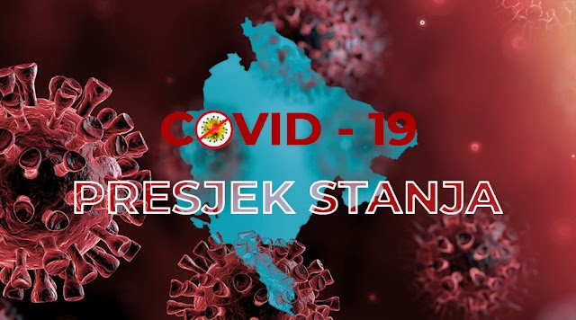 Još jedan slučaj koronavirusa u Plavu