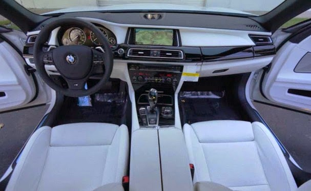 2016 bmw release