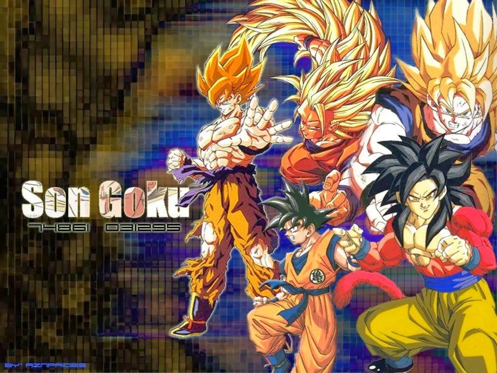 Bộ sưu tập hình nền, cực đẹp của SonGoKu, một trong những truyện tranh huyền thoại, và mang tính chất siêu anh hùng mà hầu như tất cả những bạn trẻ đều yêu ...