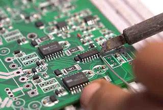 power amplifier Class-D  Fullbridge D2K -  High Power Output 2500W RMS.