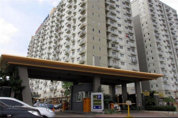 Gading Icon City Apartemen