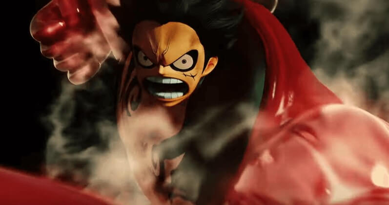 One Piece Pirate Warriors 4 Announced, Reveal Trailer