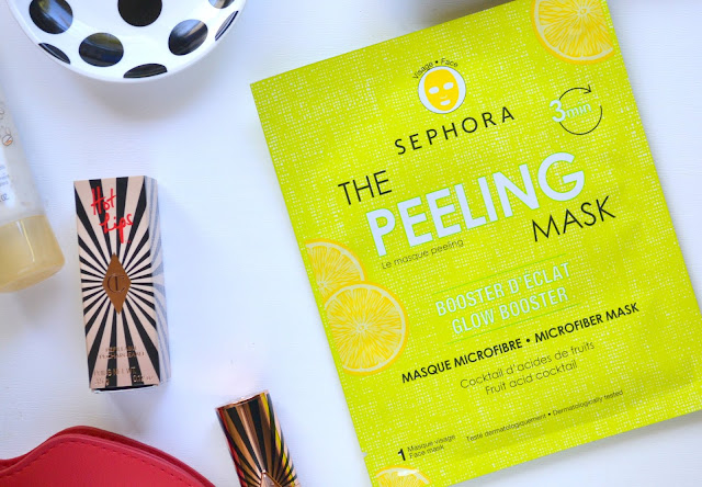 Sephora Sheet Mask Review