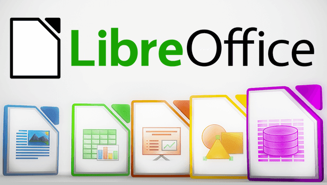 Open Source Free Office Suite LibreOffice 6.4 Released