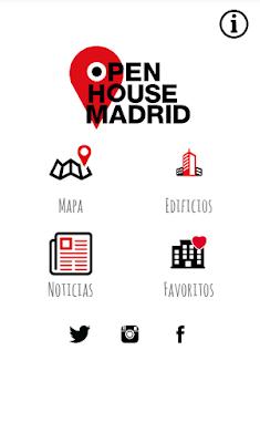 App Semana de la Arquitectura