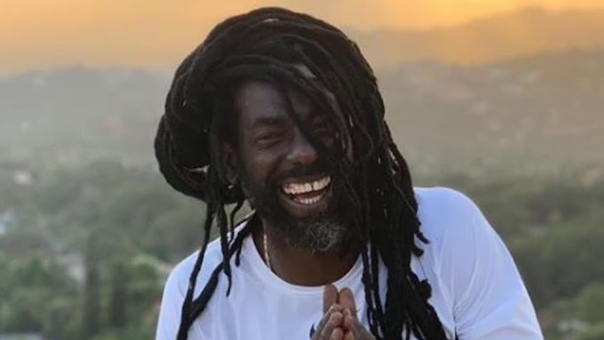 Buju Banton Removes Infamous Homophobic Song from His Catalog