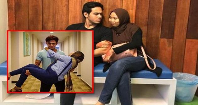 Mulut Longkang, Akim Hina Isteri Hafidz Roshdi Dengan Beri Gelaran 'Tong Taik'