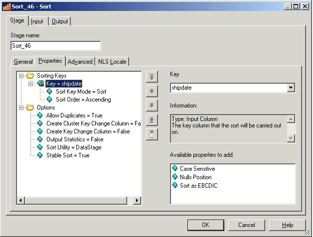 Complex Flat File Stage Datastage Example - cyprusxsonar