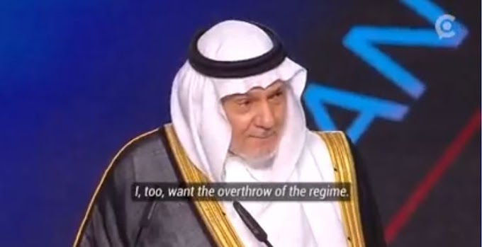 Controversial Saudi prince's remarks could reshape Middle East