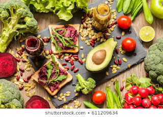 vejetaryen-vegan-diyetler