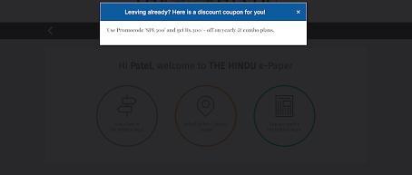PDF - The Hindu Epaper Free Pdf Download - The Hindu | Pharmaas