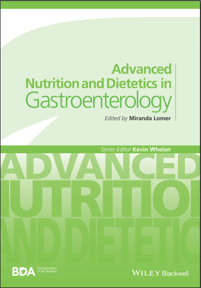 Advanced Nutrition and Dietetics in Gastroenterology [PDF]- Lomer, Miranda