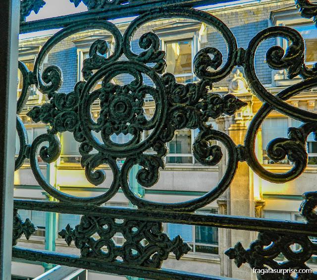 Hotel Les Plumes, Opera, Paris