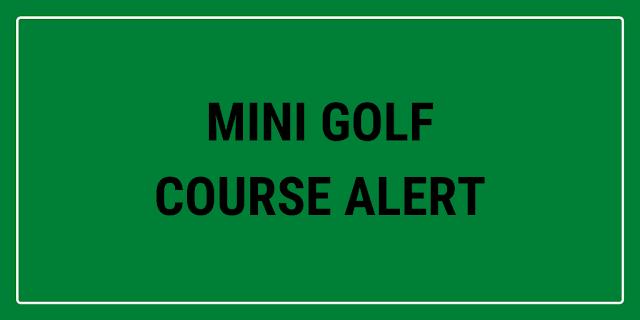 There's a new indoor mini golf course at Mattishall Golf Academy in Mattishall, Dereham, Norfolk