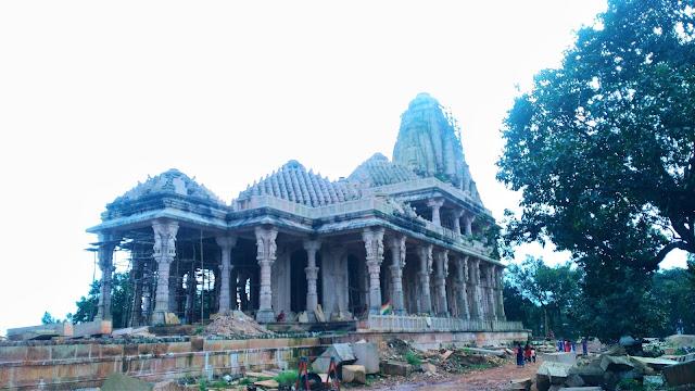 sarvoday jain mandir amarkantak amarkantak temple , amarkantak ke mandir