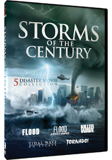 DVD Review: Storms Of The Century