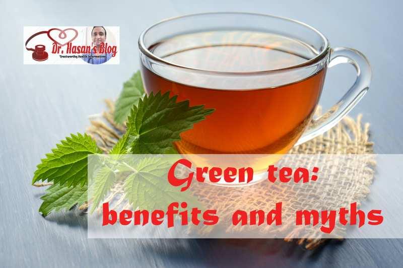 green-tea-benefits-myths