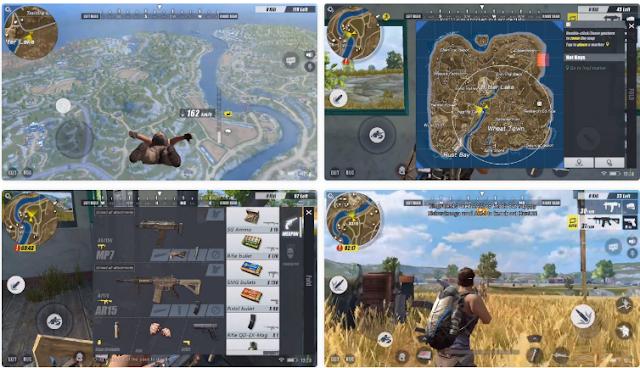 Game Battle Royale Terbaik untuk Android pada tahun 2019 2