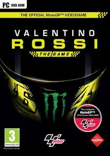 Valentino Rossi: The Game PC GAME