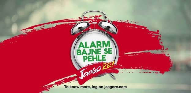 Tata Tea's new Jaago Re campaign urges India to pre-act, not react