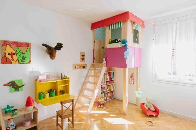 Deco | Picapino, mobiliario handmade