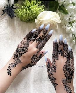 Mehndi designs pic