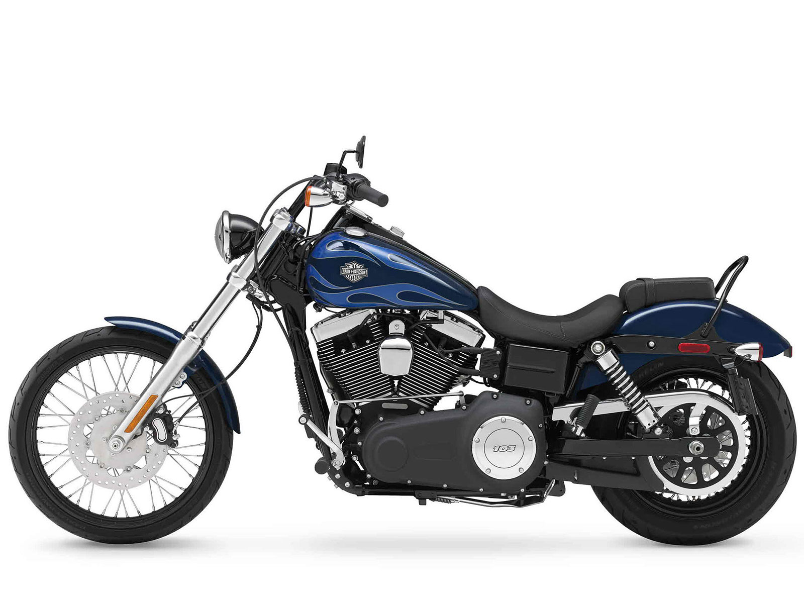 2012 harley davidson fxdwg dyna wide glide pictures. Black Bedroom Furniture Sets. Home Design Ideas