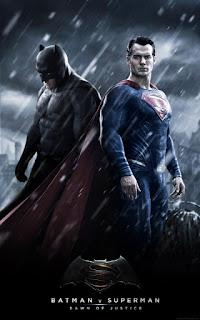فيلم Batman v Superman: Dawn of Justice 2016 مترجم