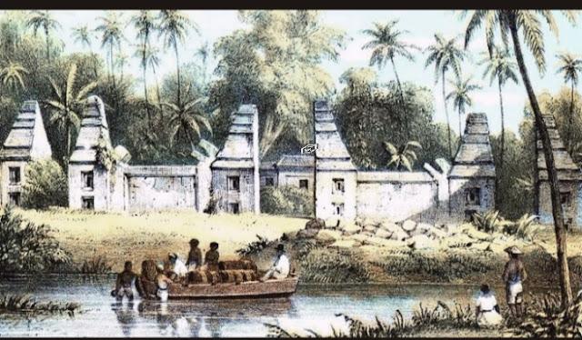 Kondisi masyarakat Banten sebelum masuknya Islam