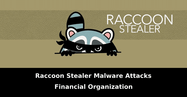 Raccoon malware