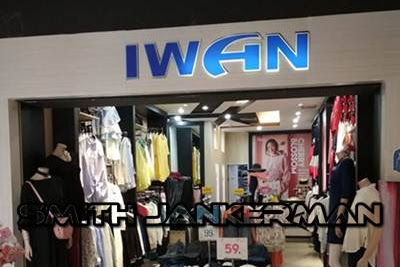 Lowongan Iwan Fashion Plaza Citra Pekanbaru Agustus 2018