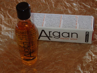 Argan Repair Elixir de K-Whole