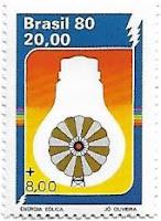 Selo Energia Eólica