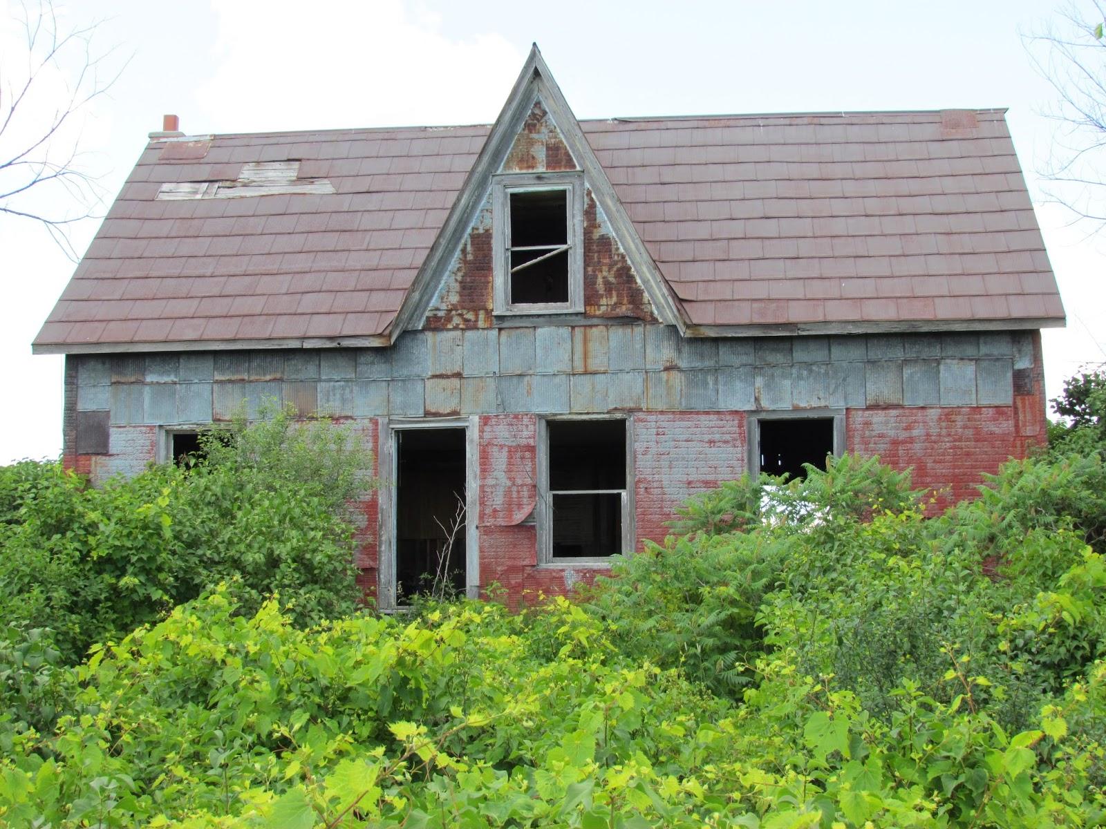 Waupoos Island Shannon House