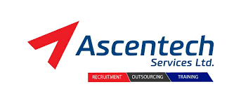Ascentech Services Limited Shortlisted Candidate