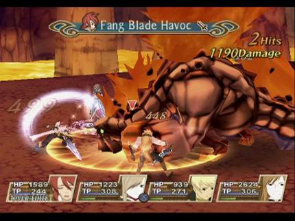 Cross-Up: Tales of the Abyss: The Rundown (Part 3)
