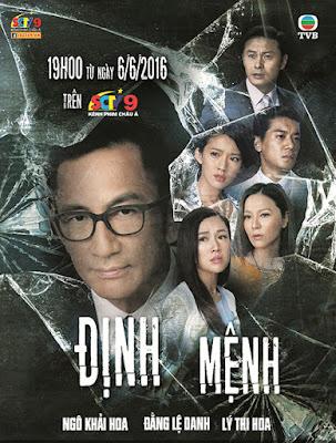 Định Mệnh Trung Quốc SCTV9
