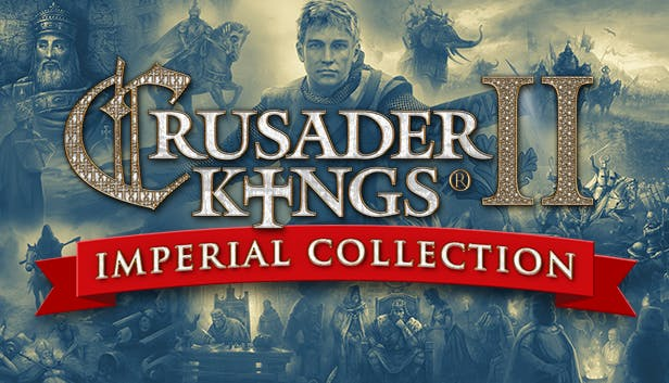 Download Crusader Kings 2: A Game of Thrones for Windows ...