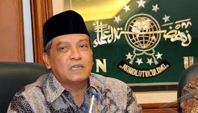 saidagilsiraj - Landasan Ke- Islaman Nasionalisme Indonesia