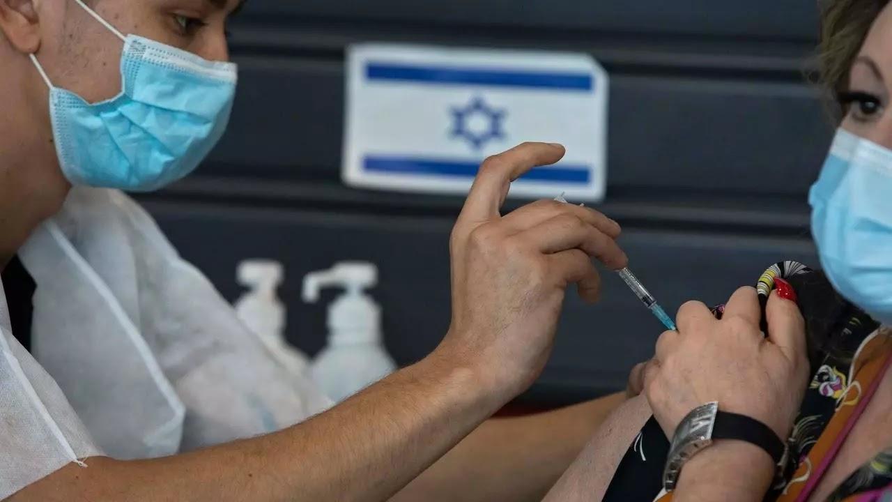 Los ojos del mundo puestos en Israel: ya vacunaron a mas de 600 mil con Pfizer