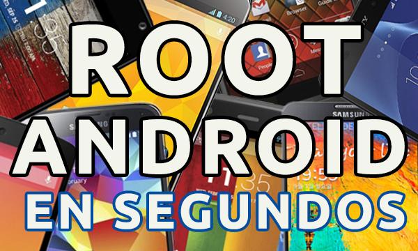 Como hacer root a cualquier android