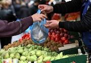 Μονά - ζυγά από αύριο στις λαϊκές αγορές
