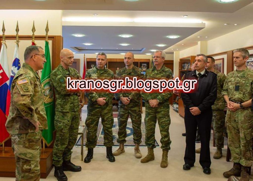 Συγχαρητήρια! Βράβευση ΕΜΘ Υπαξιωματικών του Στρατού Ξηράς στο ΝΑΤΟ