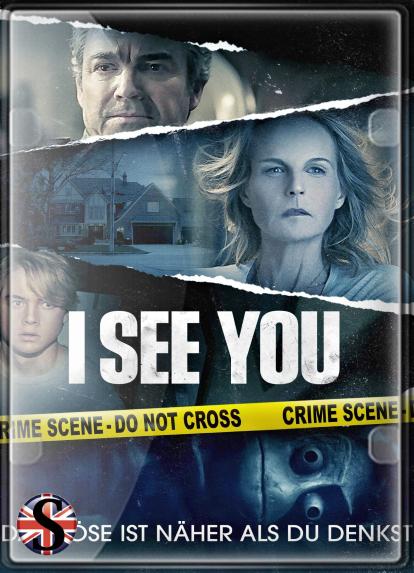 I See You (2019) FULL HD 1080P SUBTITULADO