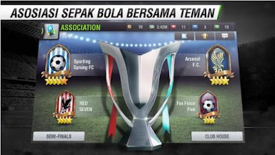 Top Eleven Apk