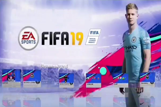 Textures FIFA 19 Chelito V5 Update 2018 By Texnostop