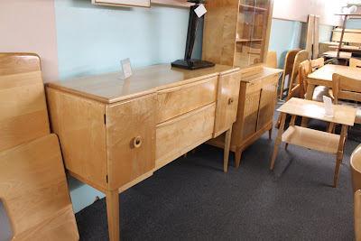 Hot And Bothered For Heywood Wakefield Mid Century
